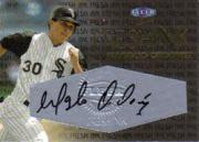 2000 Ultra Fresh Ink #46 Magglio Ordonez/335
