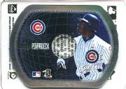 2000 Upper Deck PowerDeck #1 Sammy Sosa