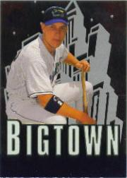 2000 SP Top Prospects Big Town Dreams #B2 Josh Hamilton