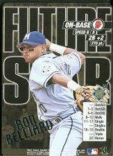 2000 MLB Showdown Future Star Promos #3 Ron Belliard