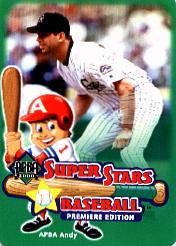 2000 APBA Superstars #14 Todd Helton