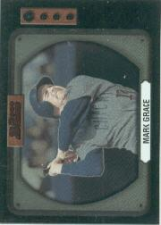 2000 Bowman Retro/Future #20 Mark Grace