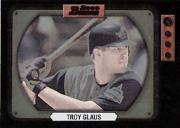 2000 Bowman Retro/Future #124 Troy Glaus