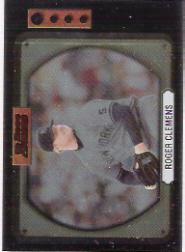 2000 Bowman Retro/Future #129 Roger Clemens