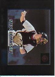 2000 Bowman Retro/Future #176 Steve Lomasney
