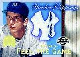 2000 Greats of the Game Yankees Clippings #YC12 Billy Martin