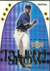 2000 Metal Talent Show #TS6 Alfonso Soriano