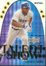 2000 Metal Talent Show #TS8 Vernon Wells