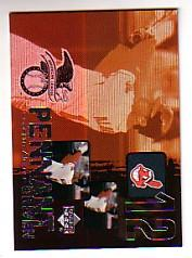 2000 Upper Deck Pennant Driven #PD2 Roberto Alomar