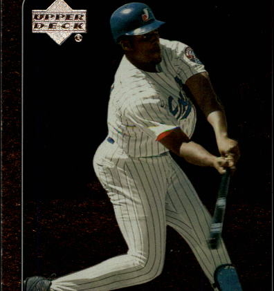 2000 Upper Deck Legends #35 Vladimir Guerrero front image