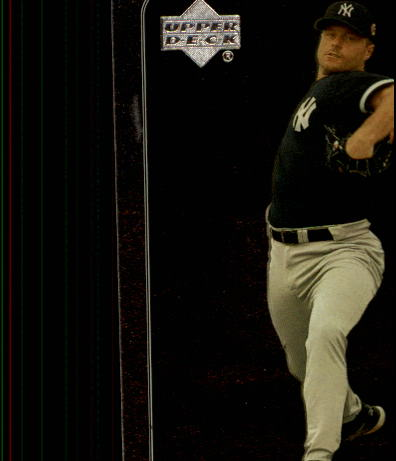 2000 Upper Deck Legends #89 Roger Clemens