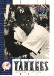 2000 Upper Deck Yankees Legends #40 Hector Lopez