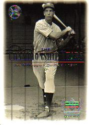 2000 Upper Deck Yankees Legends #74 Joe DiMaggio '41 TCY