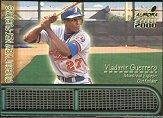 2000 Aurora Dugout View Net Fusions #12 Vladimir Guerrero