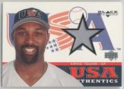 2000 Black Diamond Rookie Edition #148 Ernie Young USA