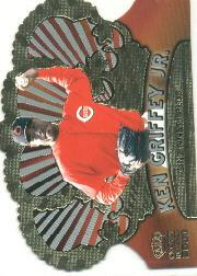 2000 Crown Royale #36 Ken Griffey Jr.