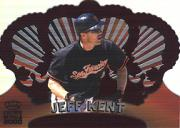 2000 Crown Royale #125 Jeff Kent