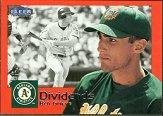 2000 Fleer Tradition Dividends #D2 Ben Grieve