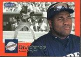 2000 Fleer Tradition Dividends #D9 Tony Gwynn