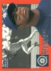 2000 Fleer Tradition Dividends #D14 Ken Griffey Jr.