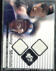 2000 SPx Winning Materials Update #CRTG C.Ripken/T.Gwynn
