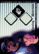 2000 SPx Winning Materials Update #JBCB J.Bagwell/C.Biggio