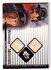 2000 SPx Winning Materials Update #MPRV M.Piazza/R.Ventura