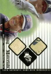 2000 SPx Winning Materials Update #RCPM R.Clemens/P.Martinez