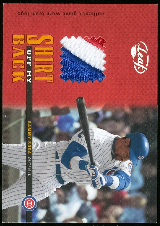 2001 Fleer Legacy Tailor Made #6 Carlos Delgado