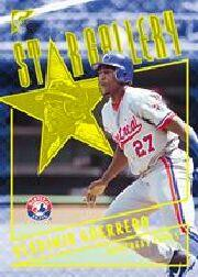 2001 Topps Gallery #30 Vladimir Guerrero