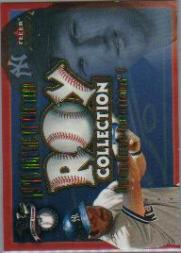 2001 Fleer Focus ROY Collection #ROY15 Thurman Munson