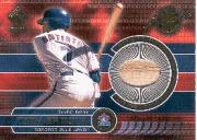 2001 Private Stock Game Gear #178 Tony Batista Bat
