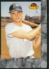 2001 Topps American Pie #19 Tony Conigliaro