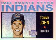 2001 Topps Archives Reserve #29 Tommy John 64