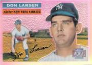 2001 Topps Archives Reserve #42 Don Larsen 56