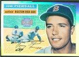 2001 Topps Archives Reserve #66 Jimmy Piersall 56