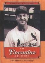 2001 Upper Deck Legends Fiorentino Collection #F11 Stan Musial