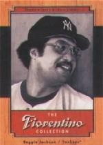 2001 Upper Deck Legends Fiorentino Collection #F14 Reggie Jackson