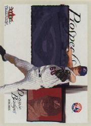 2002 Fleer Tradition #451 Donnie Bridges PROS