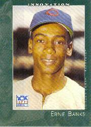 2002 Topps American Pie #17 Ernie Banks