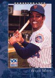 2002 Topps American Pie #46 Willie Mays