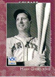 2002 Topps American Pie #94 Hank Greenberg