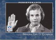 2002 Topps American Pie #113 Sandra Day O'Connor