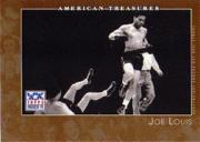 2002 Topps American Pie #126 Joe Louis