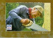 2002 Topps American Pie #146 Jimmy Carter