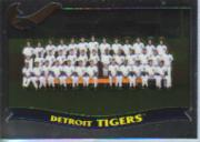 2002 Topps Chrome #651 Detroit Tigers TC