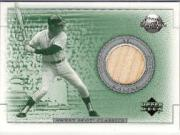 2002 Sweet Spot Classics Game Bat #BAK Al Kaline