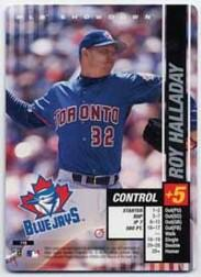 2002 MLB Showdown Trading Deadline #118 Roy Halladay
