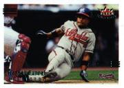 2002 Fleer Triple Crown #173 Rafael Furcal