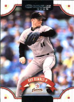 2002 Donruss #112 Roy Oswalt